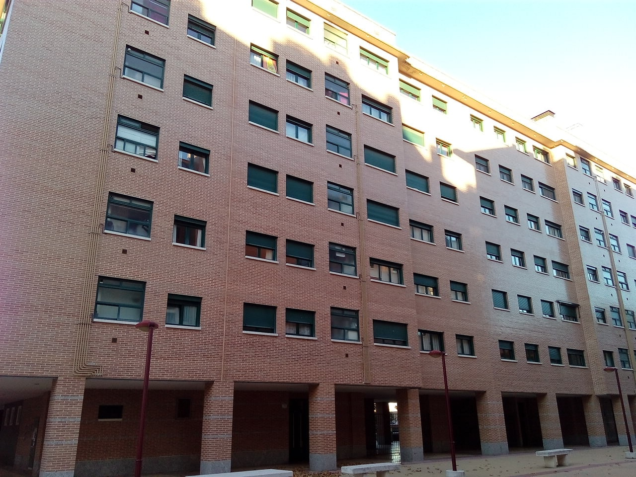 tasacion de inmuebles en Sevilla